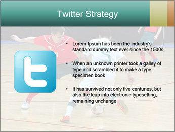 0000072478 PowerPoint Template - Slide 9