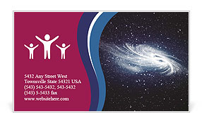 0000072481 Business Card Template