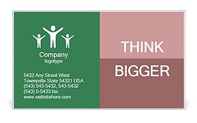 0000072483 Business Card Templates