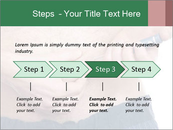 0000072483 PowerPoint Template - Slide 4