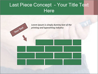 0000072483 PowerPoint Templates - Slide 46