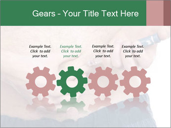 0000072483 PowerPoint Templates - Slide 48