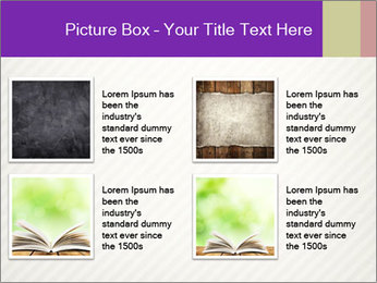 0000072484 PowerPoint Template - Slide 14