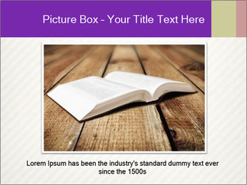 0000072484 PowerPoint Template - Slide 15
