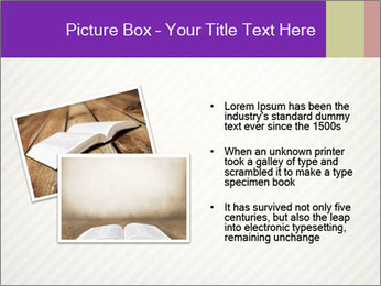0000072484 PowerPoint Template - Slide 20