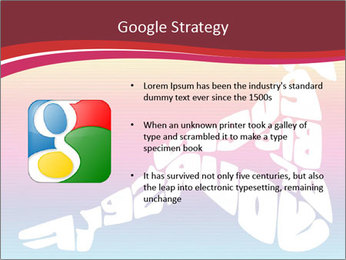 0000072486 PowerPoint Templates - Slide 10