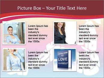 0000072486 PowerPoint Templates - Slide 14