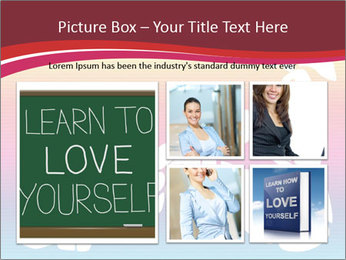 0000072486 PowerPoint Templates - Slide 19
