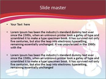 0000072486 PowerPoint Templates - Slide 2