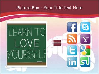 0000072486 PowerPoint Templates - Slide 21