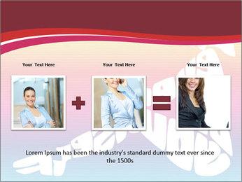 0000072486 PowerPoint Templates - Slide 22