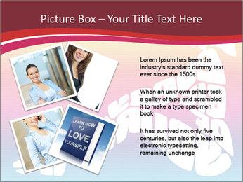 0000072486 PowerPoint Templates - Slide 23