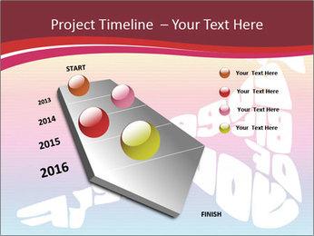 0000072486 PowerPoint Templates - Slide 26