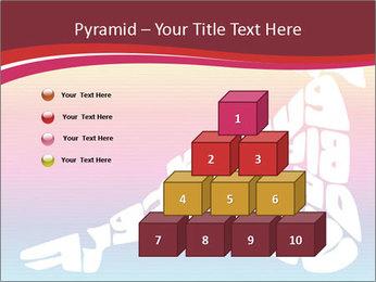 0000072486 PowerPoint Templates - Slide 31