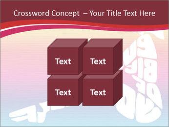 0000072486 PowerPoint Templates - Slide 39