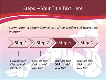 0000072486 PowerPoint Templates - Slide 4