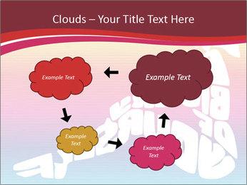 0000072486 PowerPoint Templates - Slide 72