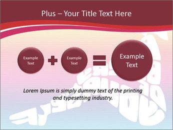 0000072486 PowerPoint Templates - Slide 75