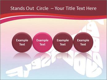 0000072486 PowerPoint Templates - Slide 76