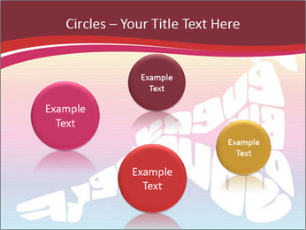 0000072486 PowerPoint Templates - Slide 77