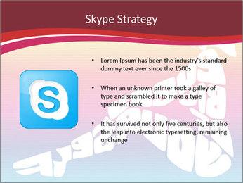 0000072486 PowerPoint Templates - Slide 8