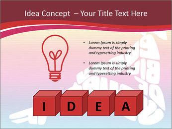 0000072486 PowerPoint Templates - Slide 80