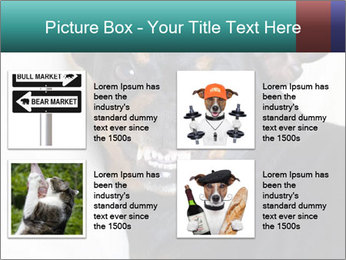0000072488 PowerPoint Template - Slide 14