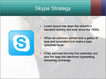 0000072488 PowerPoint Template - Slide 8