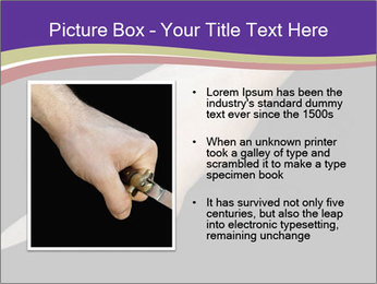 0000072489 PowerPoint Templates - Slide 13