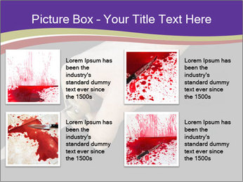 0000072489 PowerPoint Templates - Slide 14