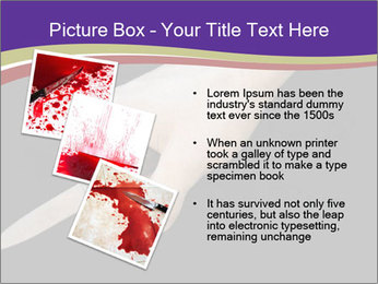 0000072489 PowerPoint Templates - Slide 17