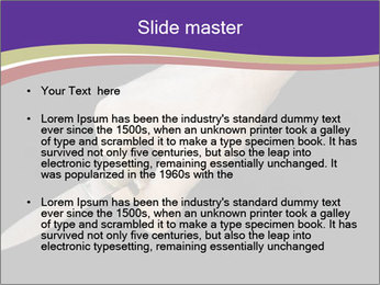 0000072489 PowerPoint Templates - Slide 2