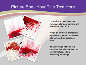 0000072489 PowerPoint Templates - Slide 23