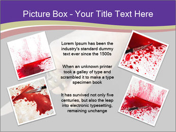 0000072489 PowerPoint Templates - Slide 24