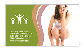 0000072490 Business Card Template