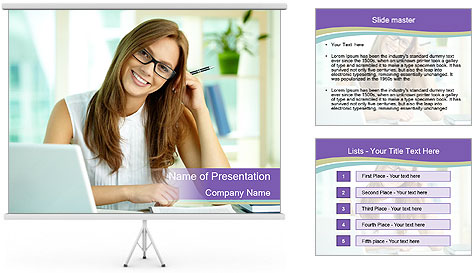 0000072491 PowerPoint Template