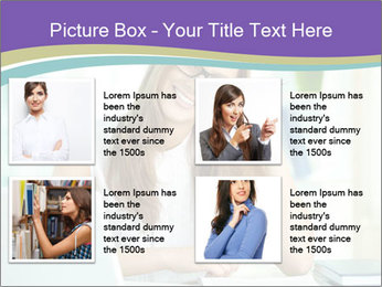 0000072491 PowerPoint Template - Slide 14