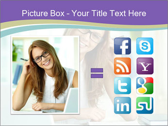 0000072491 PowerPoint Template - Slide 21