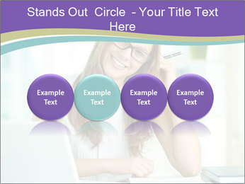 0000072491 PowerPoint Template - Slide 76