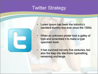 0000072491 PowerPoint Template - Slide 9