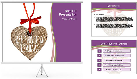 0000072492 PowerPoint Template