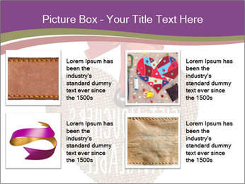 0000072492 PowerPoint Template - Slide 14