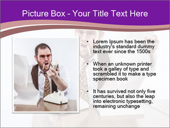 0000072493 PowerPoint Templates - Slide 13