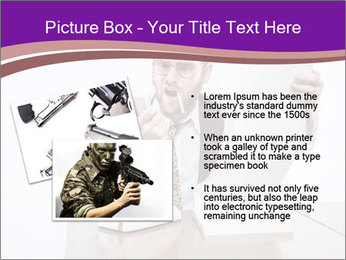 0000072493 PowerPoint Templates - Slide 20