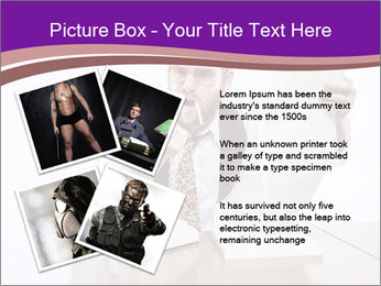 0000072493 PowerPoint Templates - Slide 23