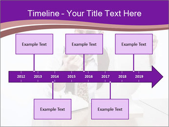 0000072493 PowerPoint Templates - Slide 28