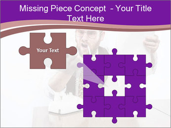 0000072493 PowerPoint Templates - Slide 45