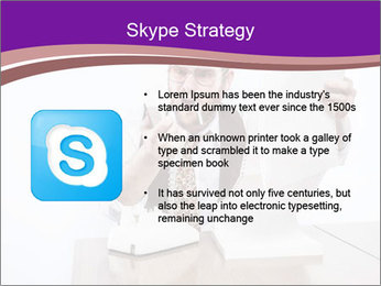 0000072493 PowerPoint Templates - Slide 8