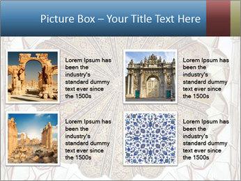 0000072494 PowerPoint Templates - Slide 14