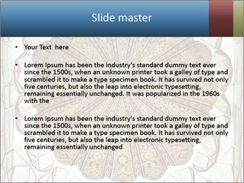0000072494 PowerPoint Templates - Slide 2